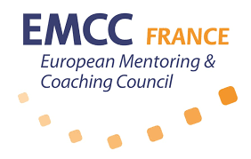 logo EMCC France : Europeen Mentoring & Coaching Council